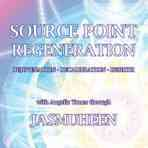 Source Point Regeneration Meditation