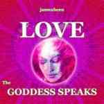 SM-GODdESS SPEAKS-LOVE