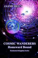 Cosmic Wanderers – Homeward Bound (Book 4)