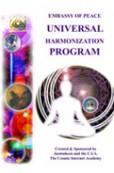 Embassy of Peace – Universal Harmonization Program