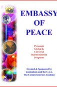 Embassy of Peace Manual – Programs & Projects