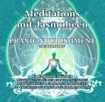 German – Pranic Nourishment Meditation