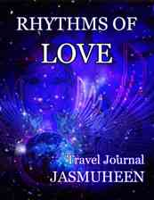 Rhythms of Love – Travel Journal