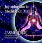 Meditation Magic – Discourse – introduction to meditation series