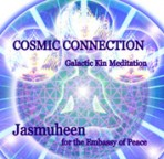 Cosmic Connection – Galactic Kin Meditation