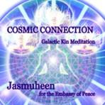 Cosmic Connection – Galactic Kin Meditation