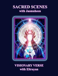 Sacred Scenes & Visionary Verse