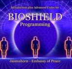 Liquid Universe – Advanced Bioshield Programming (discourse-meditation)