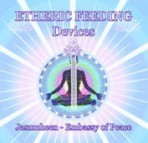 Etheric Pranic Feeding Devices Meditation