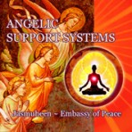 Angelic Support Systems Meditation