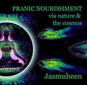 etheric pranic feeding devices